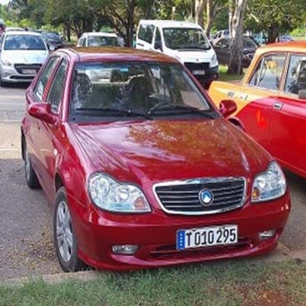 Rent a car | economico