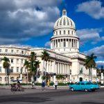 Capitolio Habana Cuba